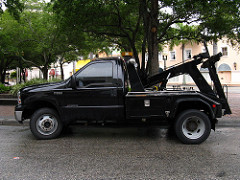 Pick It Up Towing